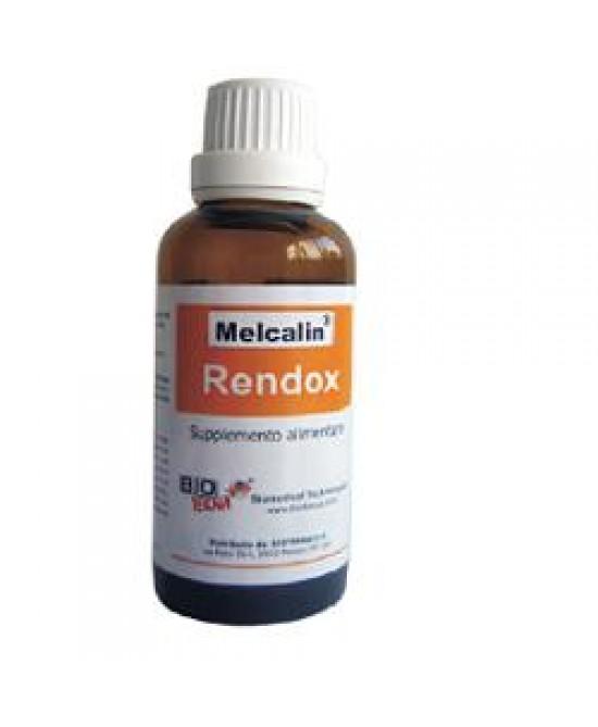 Melcalin Rendox Integratore  50 ml