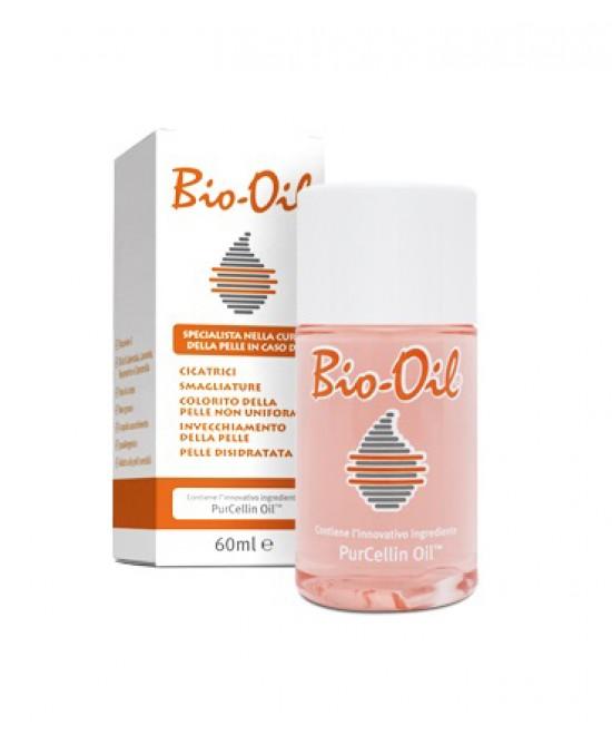 Bio-Oil Olio Dermatologico Specialista Nella Cura Della Pelle 60ml - Sempredisponibile.it