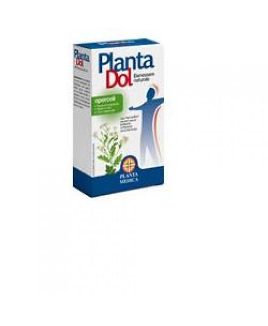 Plantadol 20opr - Farmapage.it