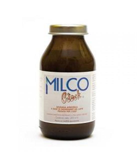 MILCO CIOCK 6X200ML prezzi bassi
