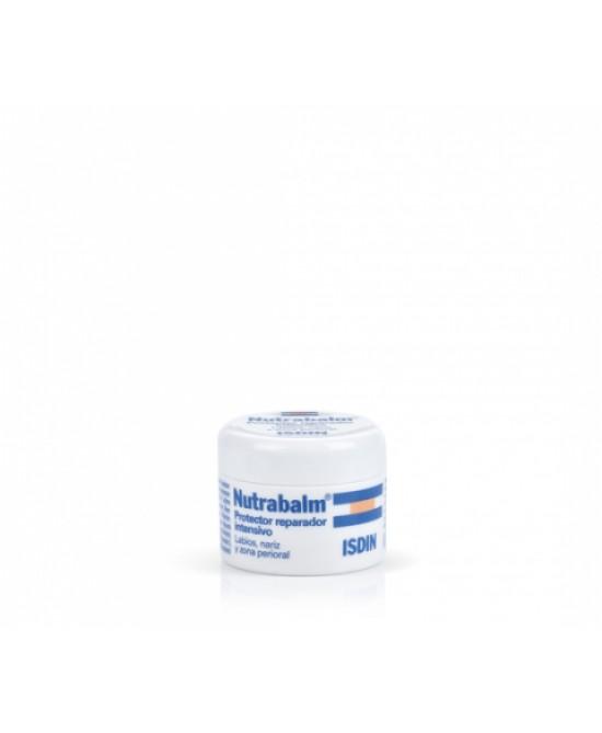 Isdin Nutrabalm Balsamo Labbra Protezione Labbra 10ml - Farmastar.it