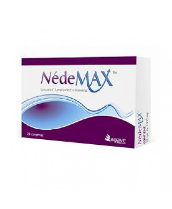 Nedemax 20cpr - Farmapc.it