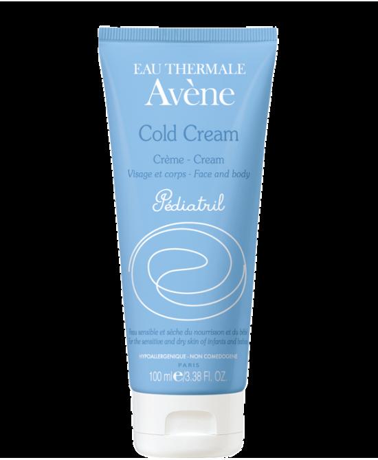 Avène Pédiatril Cold Cream Crema 100ml