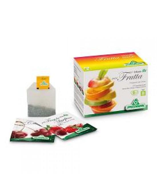 Infusi Bio Mix Frutta - FARMAEMPORIO