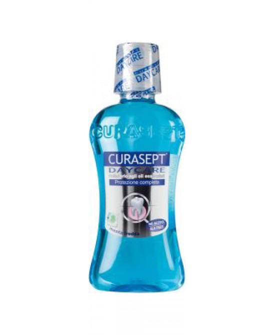 Curasept Daycare Collutorio Menta Fredda 250ml - Farmapage.it
