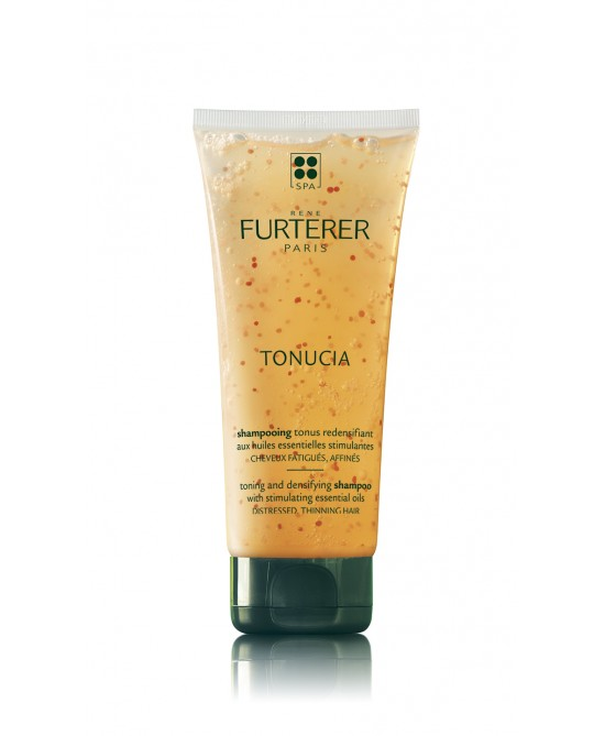 Rene Furterer Tonucia Shampoo Tonificante Densificante 200ml - Farmabros.it