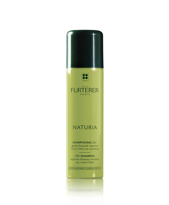 Rene Furterer Naturia Shampoo Secco Spray 75ml - Farmabros.it