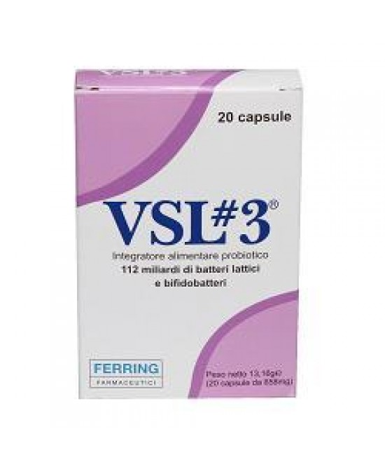 Vsl3 20cps - Farmaciaempatica.it