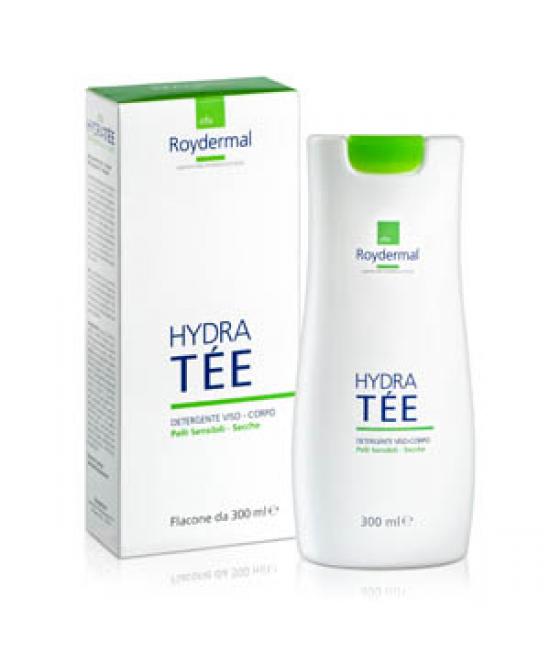 HYDRATEE DET VISO/CRP P SENS-931493896