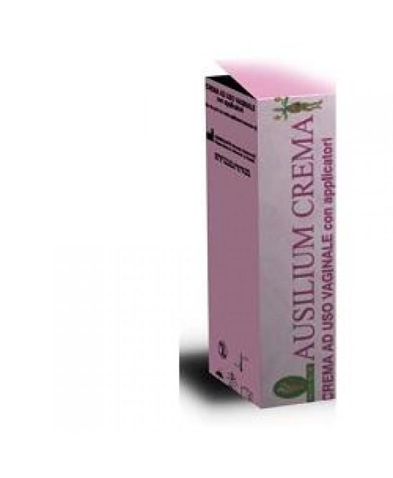 Ausilium Crema Vag Tubo 30g - Farmaciaempatica.it