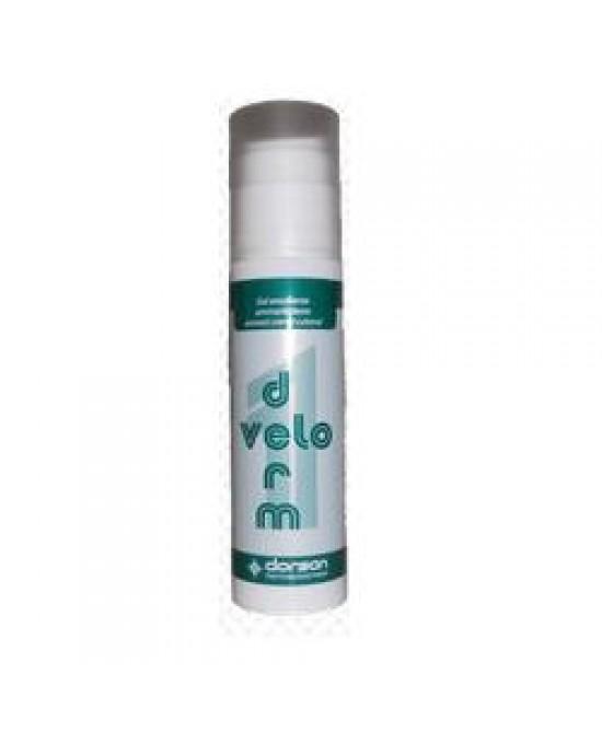 Veloderm 1 Gel Emol 100ml prezzi bassi