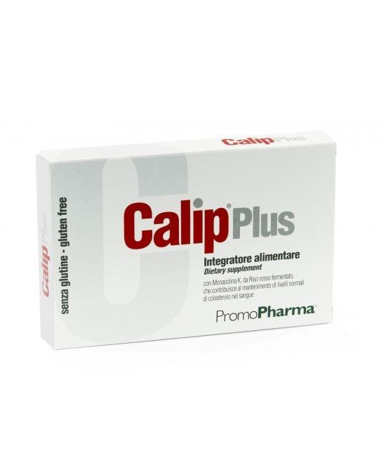 Calip Plus Integratore Alimentare 30 Compresse - Farmacia 33