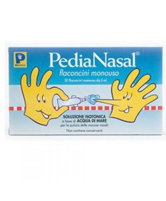 Pedianasal 30fl 5ml - Farmaconvenienza.it