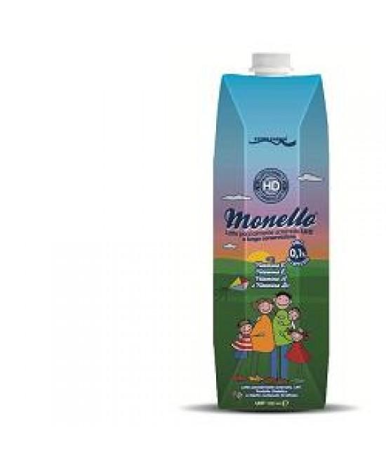 Monello Hd Latte Diger/a 1lt - Farmaci.me