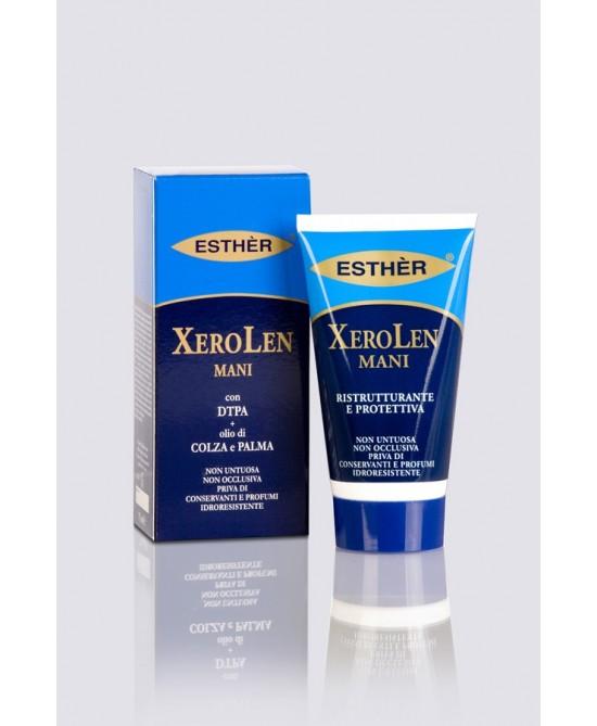 Krymi New Xerolen Mani Crema 75ML - Farmastar.it