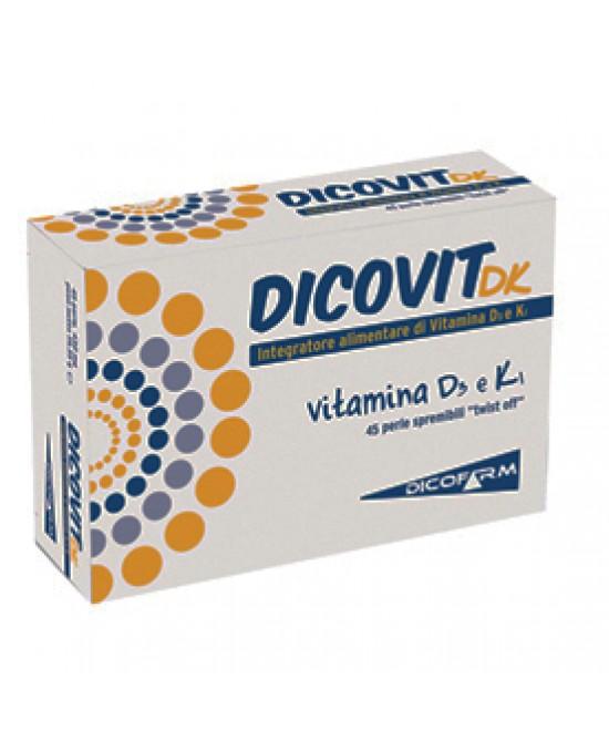 Dicovit 45prl - latuafarmaciaonline.it