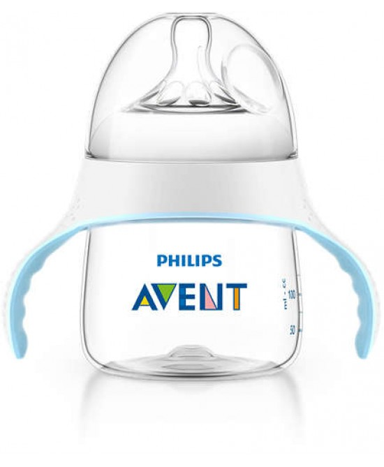 Philips Avent Tazza Natural Bicchiere Evolutivo 260ml - Farmafamily.it