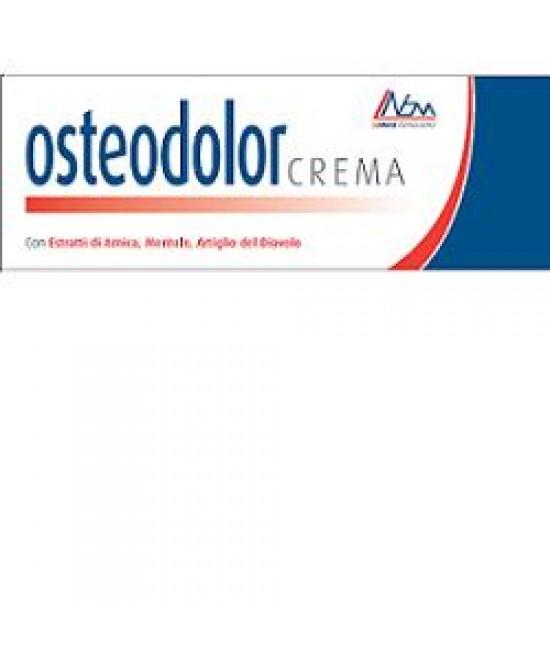 Osteodolor Crema 100ml - Farmaci.me