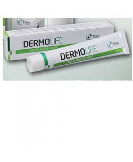 Dermolife Crema Rigenerante Cicatrici Post Operatorie 50 ml