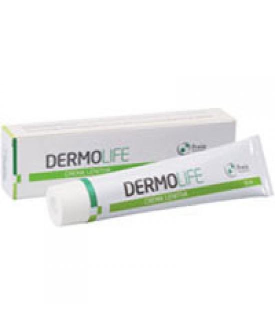 DERMOLIFE CREMA LENITIVA 75 ML - Farmapage.it