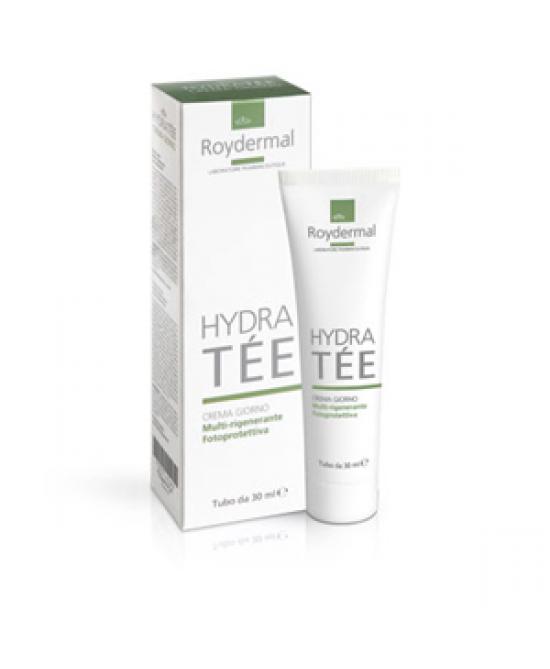 Hydratée Crema Giorno Multirigenerante Fotoprotettiva 30 ml