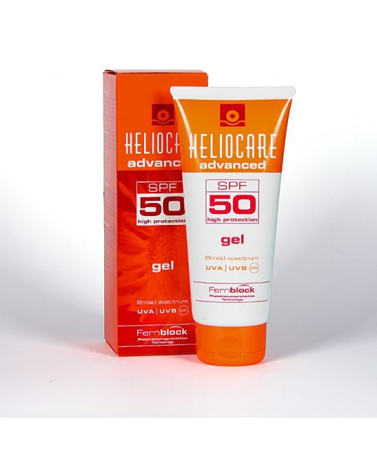 Difa Cooper Heliocare Gel Spf50 200ml - Farmafamily.it
