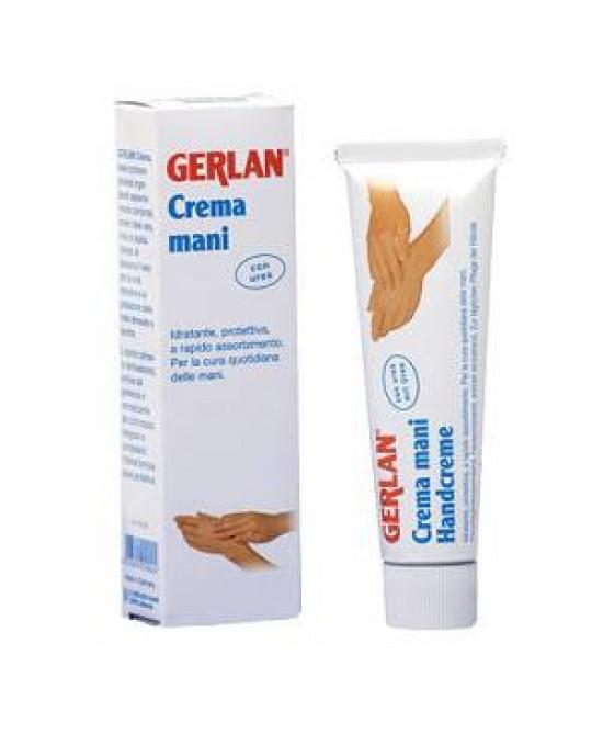 Gehwol Crema Mani 75ml - Farmafamily.it