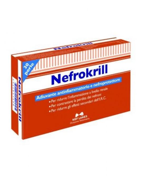 NEFROKRILL 30PRL prezzi bassi
