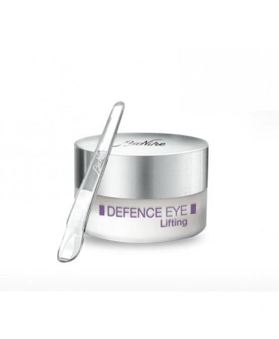 BioNike Defence Eye Crema-Gel Lifting 15ml