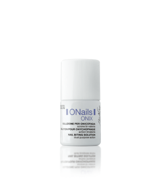 BioNike Onails Onix Soluzione Per Onicofagia 11ml - Farmacia Giotti