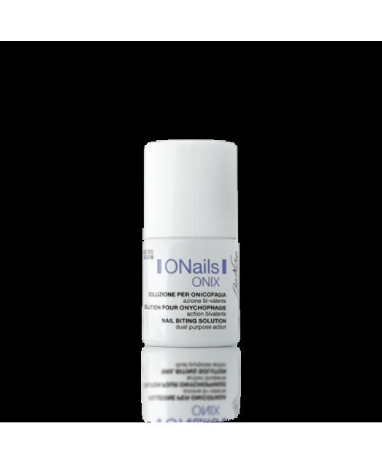 BioNike Onails Onix Soluzione Per Onicofagia 11ml - La farmacia digitale