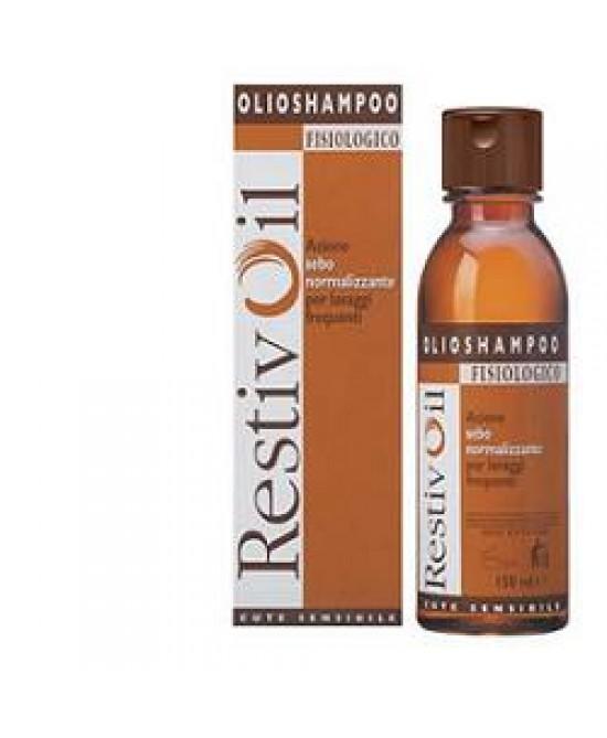 Restivoil Oliosh Fi Pak 250ml