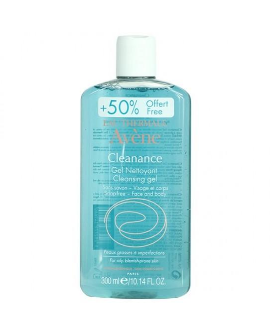 Avène Cleanance Gel Detergente 300ml