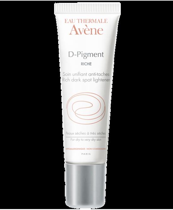 Avène D-Pigment Ricca Trattamento Anti Macchie 30ml - Farmajoy