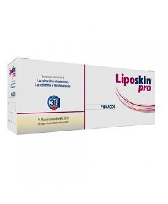 Pharcos Liposkin Pro 14f 10ml - Farmapc.it
