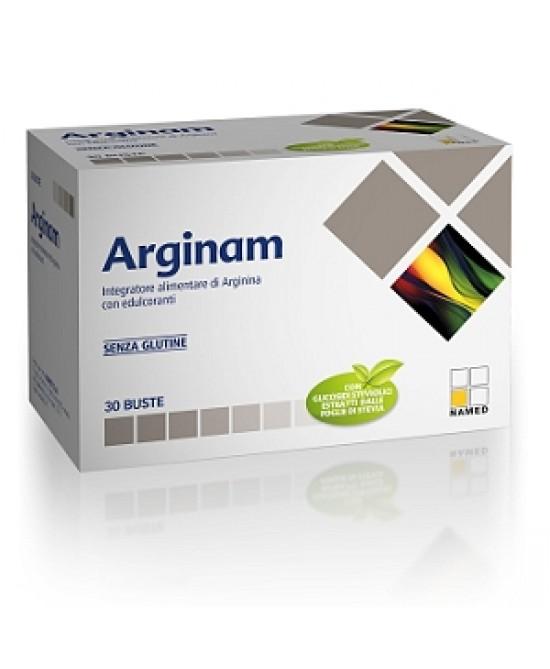 Named Arginam Integratore 40 Compresse
