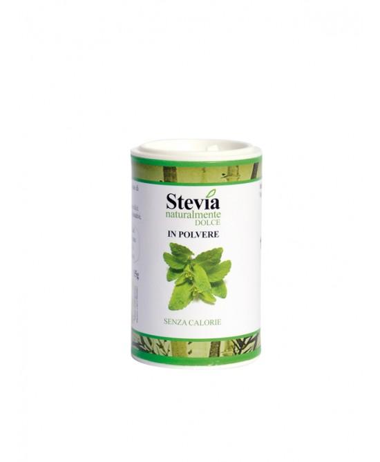 Fior Di Loto Stevia Pura In Polvere Dolcificante Biologico 15 g