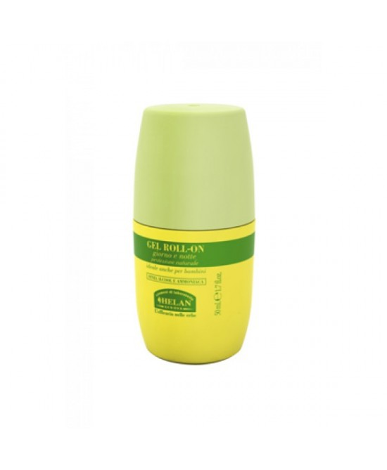 Hela Zanzhelan Gel Roll-on 50ml -