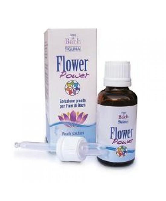 Flower Power Sol Fiori Di Bach - Farmafamily.it