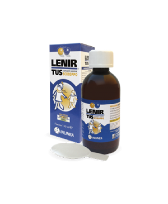 Inlinea Lenir Tus 150ML - Farmafamily.it