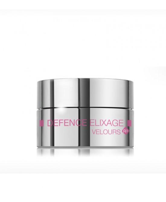 Defence Elixage Velours R3 Crema Nutri-Rigenerante 50 ml - Farmalilla