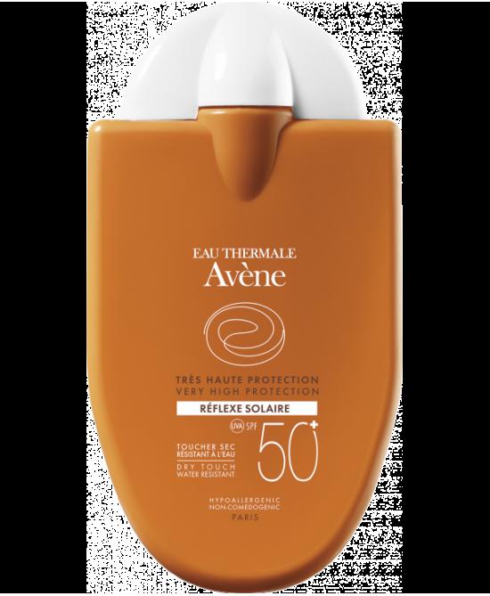 Avène Reflexe Solaire Pelle Sensibile SPF 50+ 30 ml - Farmalilla