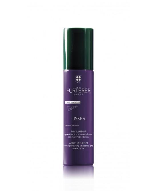 Rene Furterer Lissea Spray Lisciante Termoprotettore Senza Risciacquo 125ml - Farmacento