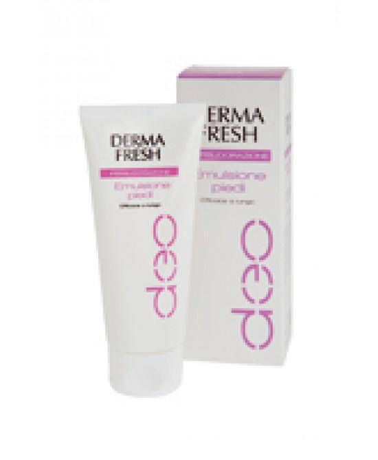 Dermafresh Emulsione Ipersudorazione Piedi - Farmaci.me