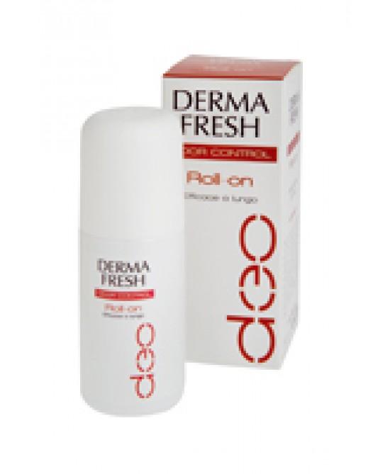 Dermafresh Deodorante Odor Control Roll-On - farmaventura.it
