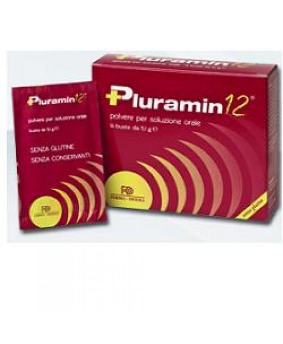 Pluramin12 14bust - Farmapc.it