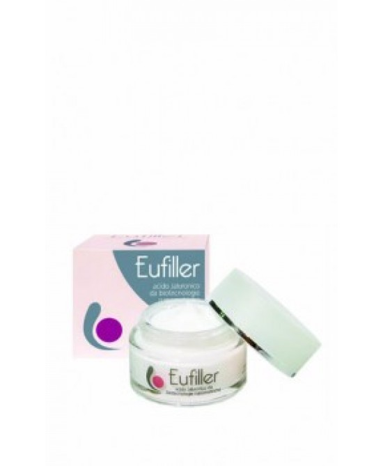 Dermoreserch Eufiller Crema 50ml - Farmastar.it