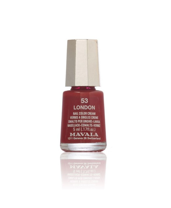 Mavala Minicolors Smalto Colore 53 London 5ml - Farmacia 33