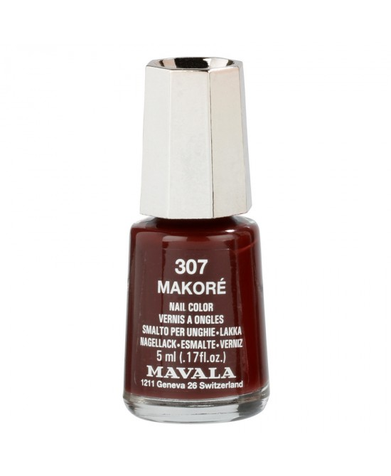 Mavala Mini Color Smalto 307 Makore 5ml - Antica Farmacia Del Lago