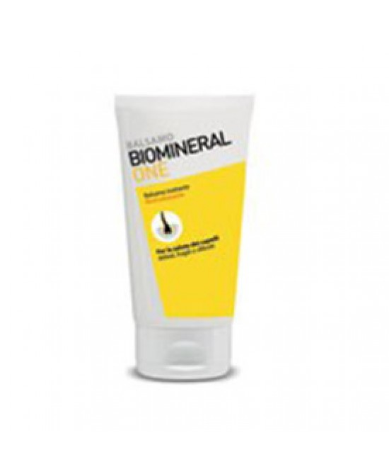 Biomineral One Balsamo 150ml - Farmacistaclick